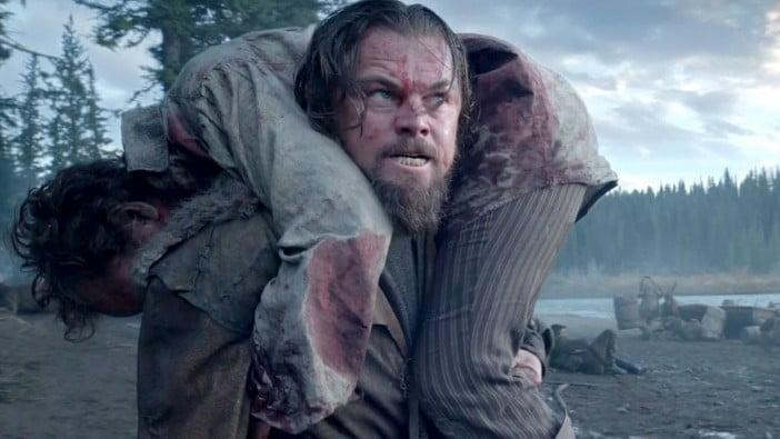 Leonardo DiCaprio o regresso