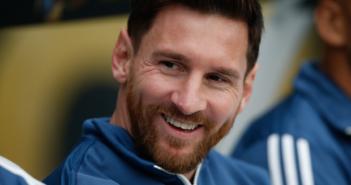 Messi comprou casa dos vizinhos porque faziam muito barulho