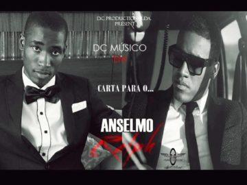 Dc Músico dedica canção para Anselmo Ralph