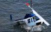 helicóptero Heli Malongo