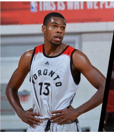 Toronto Raptors dispensa Yanick Moreira e volta a adiar o sonho angolano da NBA