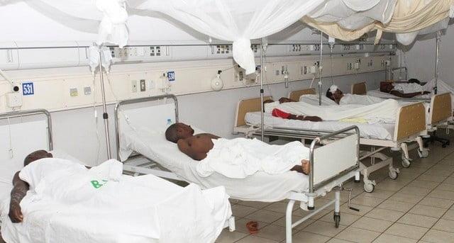 doentes tuberculose