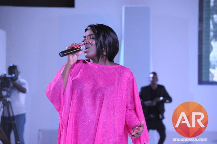 Angola Internacional Fashion Show celebra quarta edição com as cores do Arco-íris