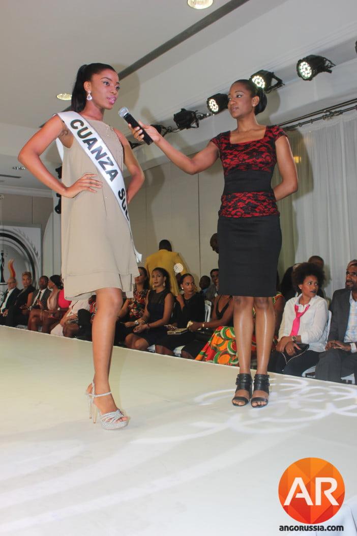 Miss Angola 2017