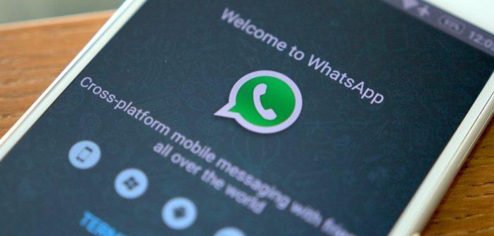 Whatsapp vai permitir apagar mensagens e ficheiros enviados por engano