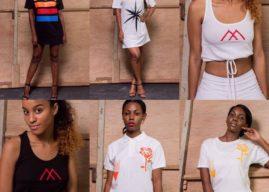 """""""Porque que 'fashion' tem que ser picanha e a guarana e não magoga e kissangua?"""", questiona Nankhova Alves"""