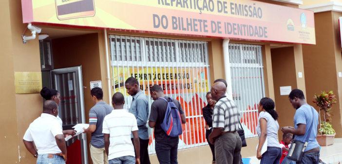 Empresa Chinesa auxilia Angola na emissão de bilhetes de identidade e registo de nascimento