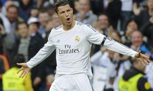 """Cristiano Ronaldo eleito o  """"Melhor do Mundo"""" pela -FIFA"""