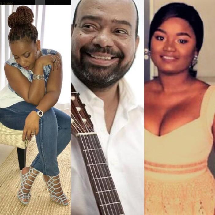 """Yola Semedo, Edmazia e Paulo Flores com mais de duas indicações no """"Top Rádio Luanda2017"""""""