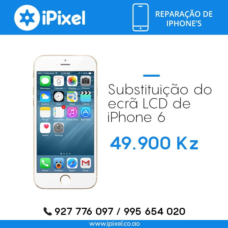 iPixel – iPhone 6