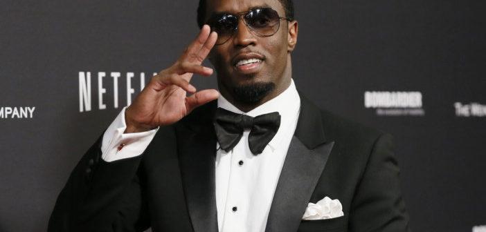 Diddy torna-se no primeiro bilionário do hip-hop