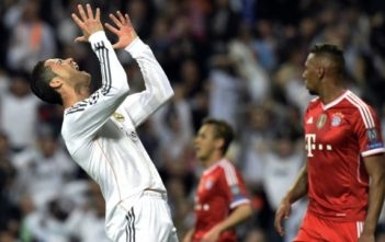 Sorteio dita duelo entre Real Madrid e Bayern
