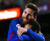 O improvável aconteceu, Barcelona goleou o PSG(6-1) e passou