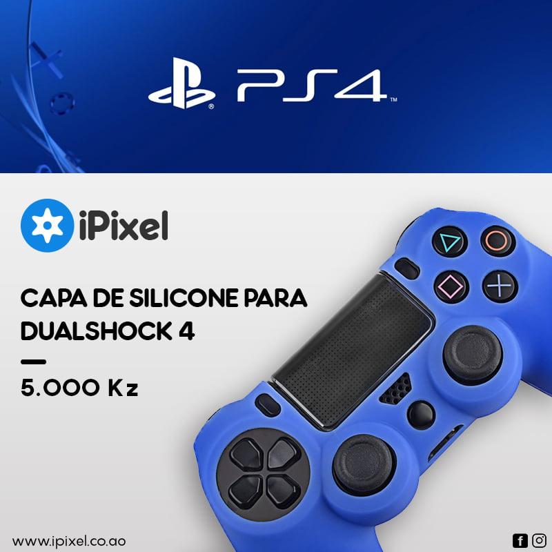 DualShok 4