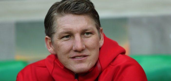 Na despedida, Schweinsteiger deixa mensagem para os adeptos e José Mourinho