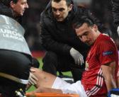 Será o fim da carreira de Zlatan Ibrahimovic?
