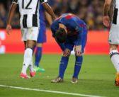 Segue o tabu! Messi nunca marcou um golo a Buffon