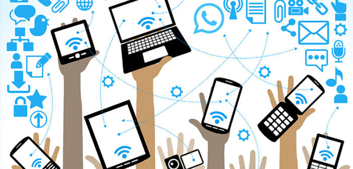 Wi-Fi é uma perigosa e invisível ameaça a saúde