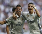 Man. United quer levar Bale e James Rodriguez por € 150 milhões