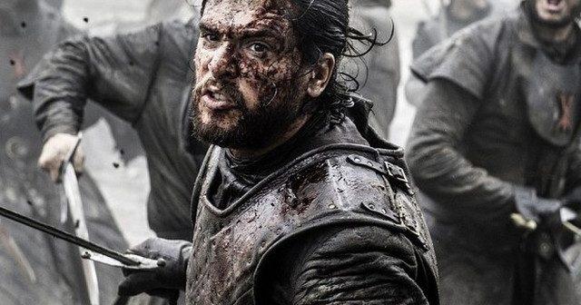 HBO divulga o primeiro trailer da série 'Game of thrones'