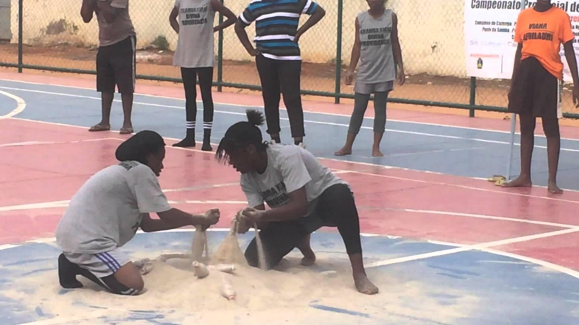 Modalidades desportivas tradicionais podem ser inseridas no leque das profissionais