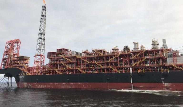 Total Angola anuncia inicio do projecto Zínia Fase 2 que vai produzir 40 mil barris
