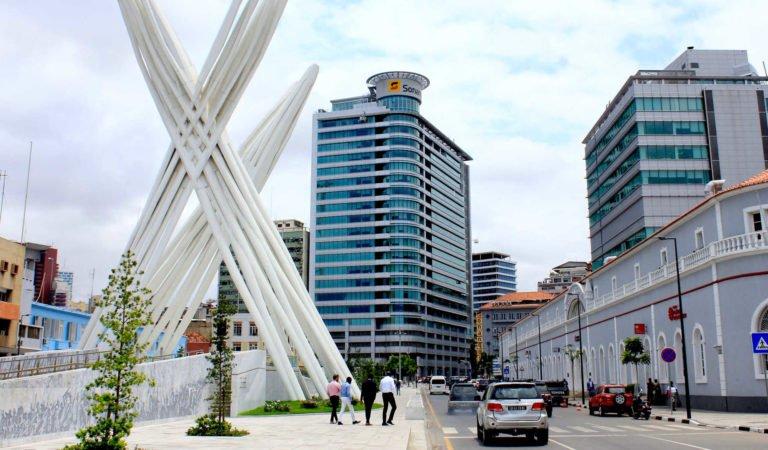 Sonangol lança processo de alienação da sua participação em concessões petrolíferas
