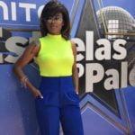 Stela de Carvalho Unitel Estrelas ao Palco 2019