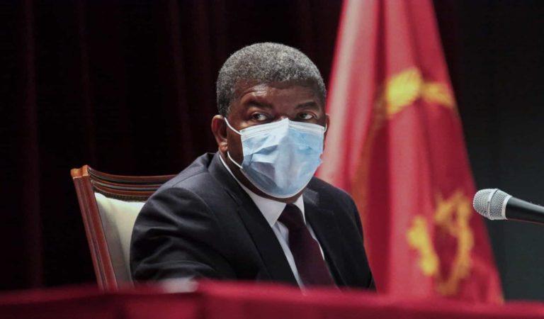 Angolanos aplaudem decisão do PR João Lourenço sobre possível discussão do caso IURD