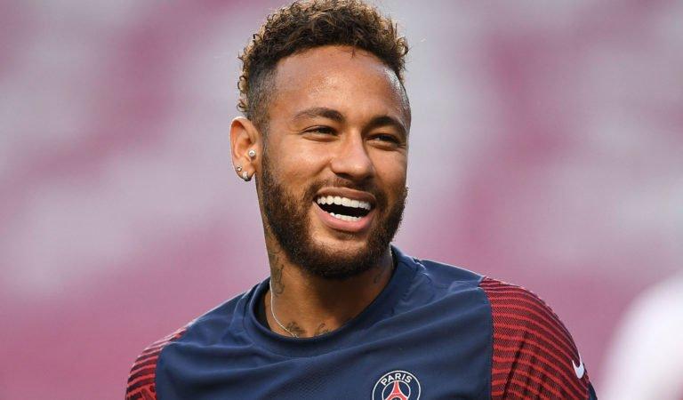 Neymar Jr agita a internet com a sua nova aquisição luxuosa