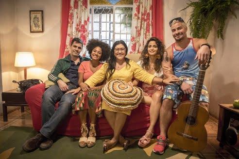 Globo é indicada a quatro categorias dos prêmios Emmy Internacional 2021