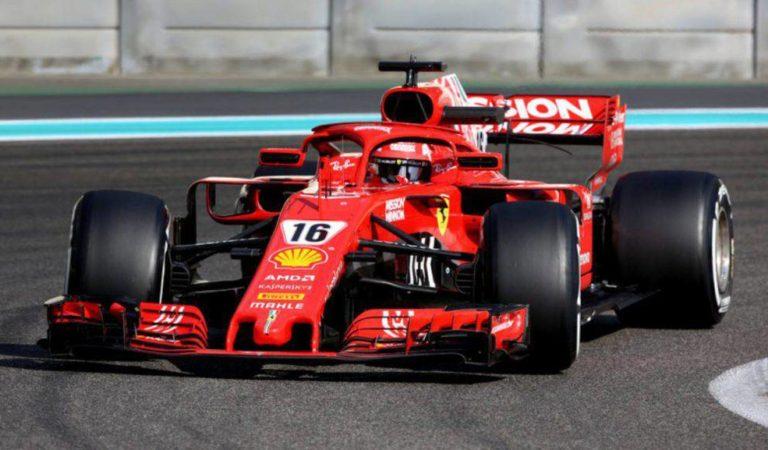 Fórmula 1: O regresso da potencia dos motores