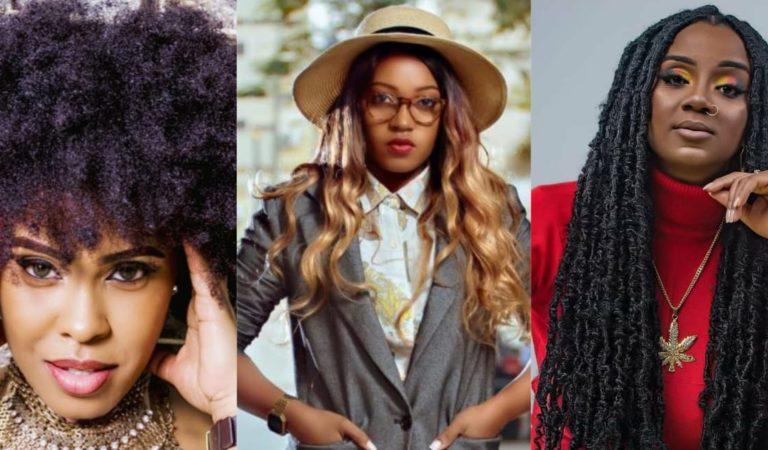 Conheça o percurso destas três actrizes angolanas