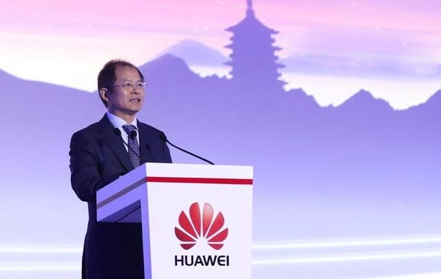 Huawei realça otimização de portfólio para aprimorar a resiliência