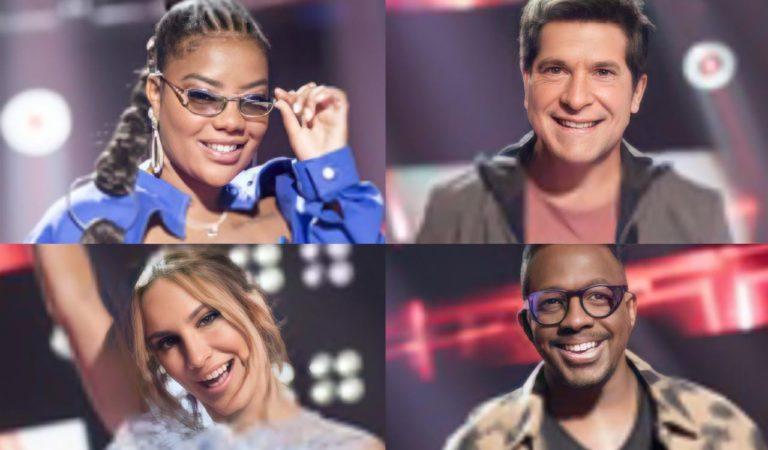 The Voice+ chega à final neste domingo
