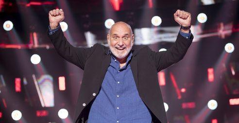 Zé Alexanddre é o grande vencedor do The Voice+