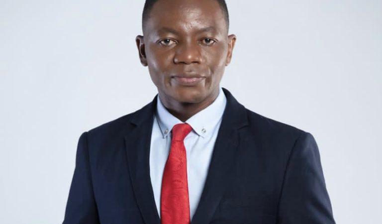 Simeão Mundula é o novo Director Executivo da Record TV África
