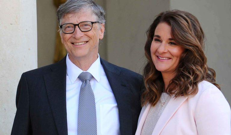 A viver o drama do divórcio, Melinda Gates arrenda uma ilha para fugir dos jornalistas