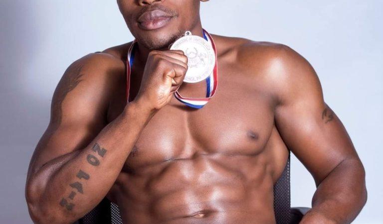 Jovem angolano cria canal no YouTube para  destacar o trabalho de atletas de fisiculturismo