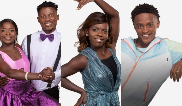 BAI Dança Com Ritmo: Anderson, Companhia David e Nkumba Francisco são os eliminados do concurso