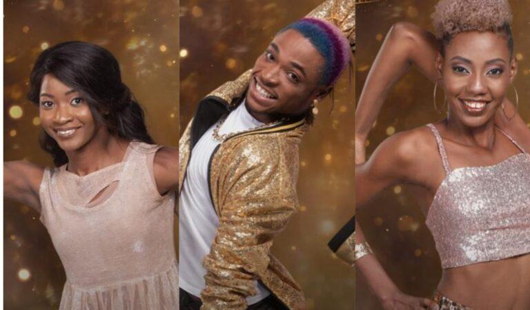 """Mais 5 concorrentes do """"BAI Dança com Ritmo"""" exibem o seu talento na gala eliminatória"""