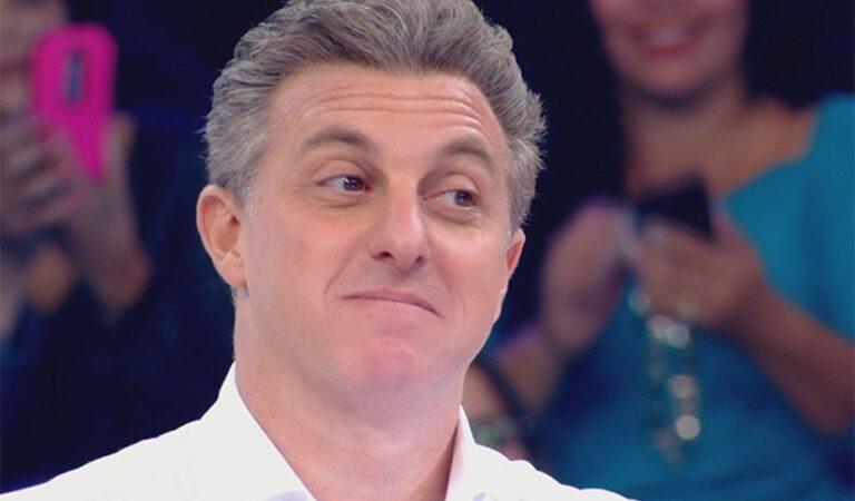 Luciano Huck deixa 'Caldeirão' e assume 'Domingão' a partir de setembro