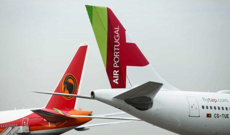 Angola e Portugal ligados por seis voos directos semanais