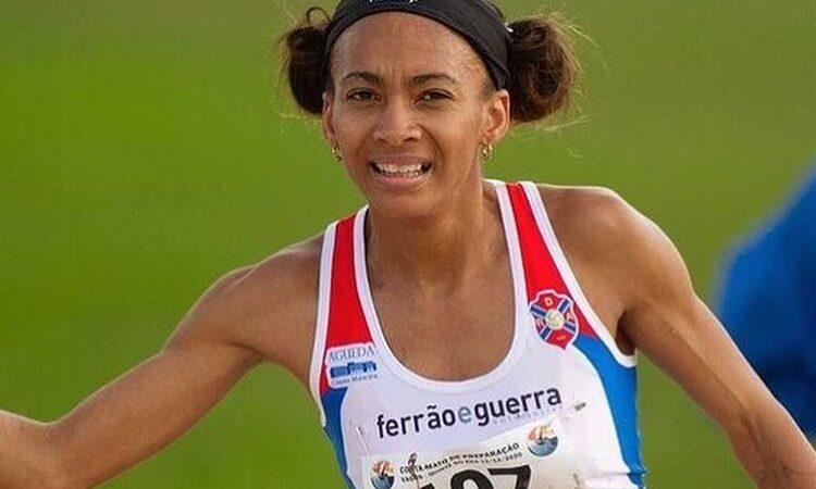 Atleta angolana perde jogos olímpicos por atraso na inscrição e luta pelo sonho