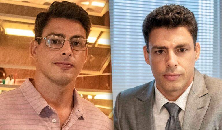 """""""Um Lugar ao Sol'"""": Novela inédita da Globo traz Cauã Reymond como gêmeos separados por tragédia"""