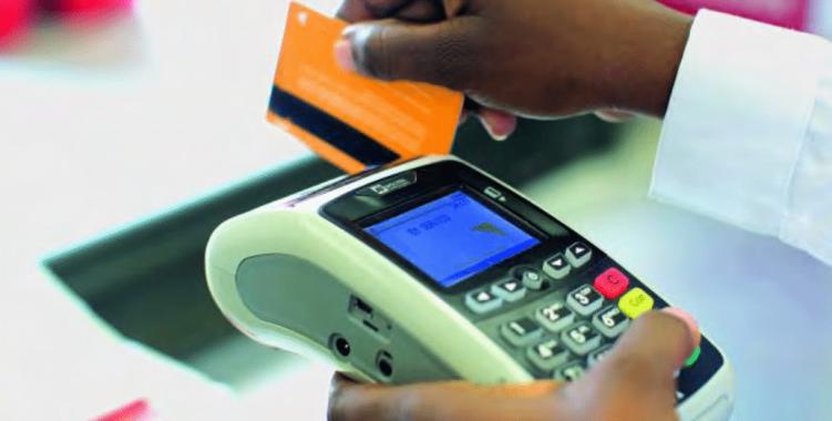 BNA ordena comissão de 1% para levantamentos em Terminal de Pagamento Automático ( TPA )