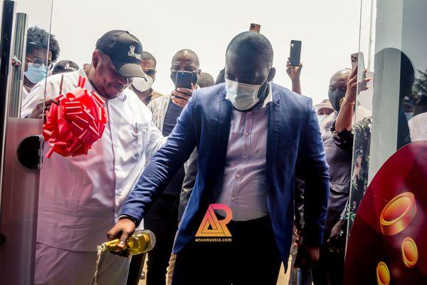 Betsport Angola, a Casa da Fezada firma sua presença em Angola