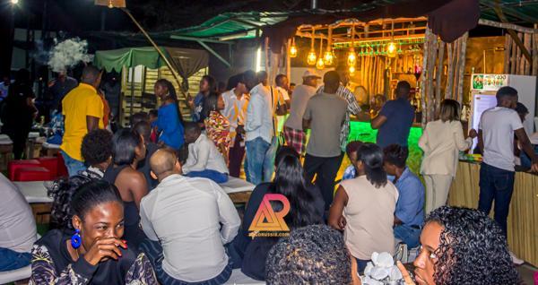 Kapana Yetu reabre em grande estilo e convida a todos a uma visita